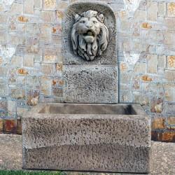 Wandbrunnen Brescia