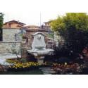 Fontana a muro Palermo
