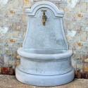 Fontana a muro Luciana