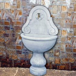 Wandbrunnen Lione (groß)
