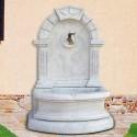 Fontana a muro Gibilterra