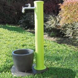 Fontana Adele verde acido