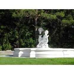Fontana da giardino mod. Monterosso