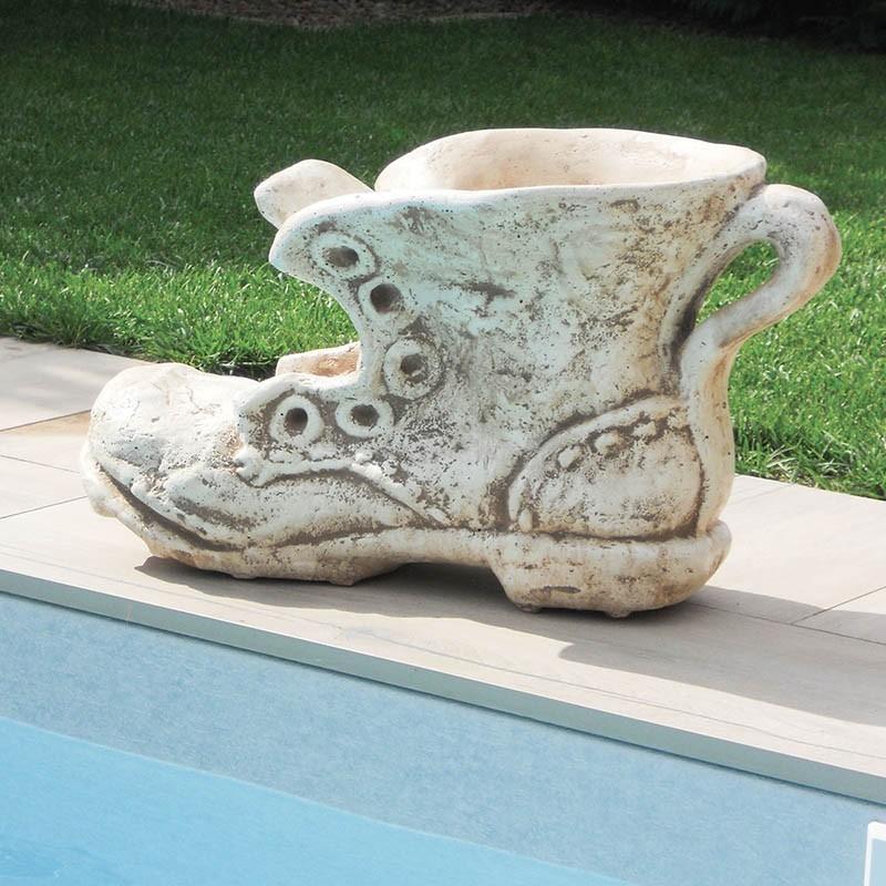 Scarpone Vase (Large)