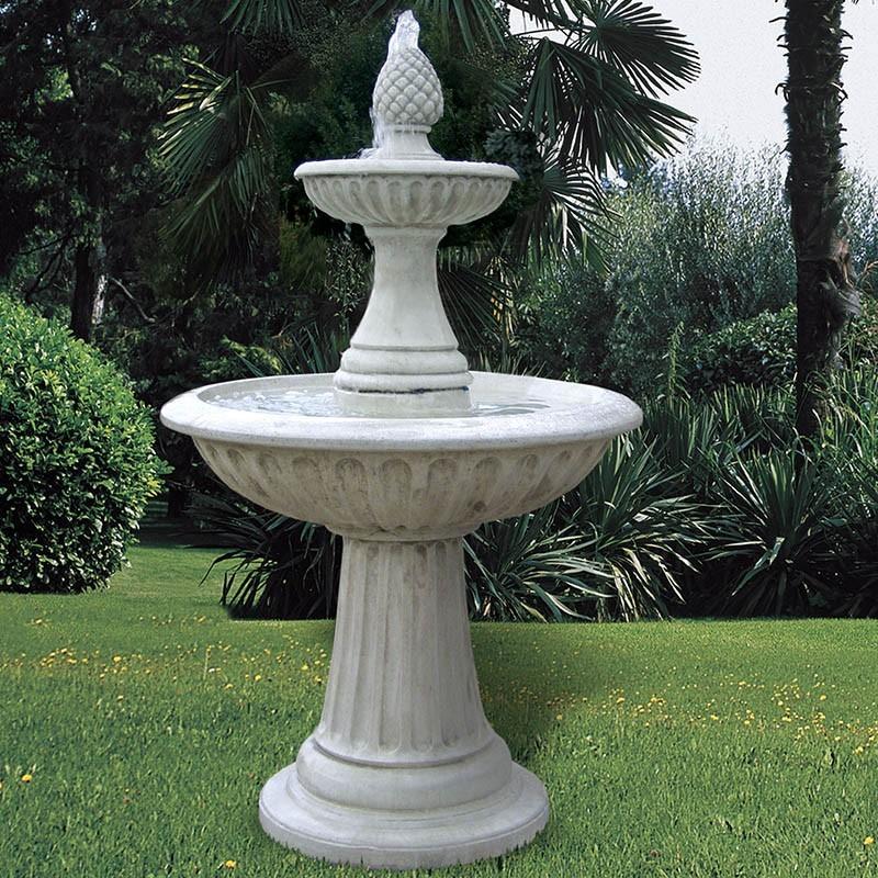 Fontana Positano