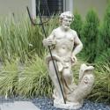 Stata da giardino Mod. Nettuno