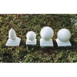 Ball small pyramide 2