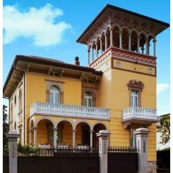 balustrade Romana