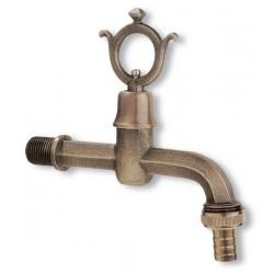 Pompeian tap
