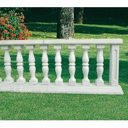 balustrade Nerone
