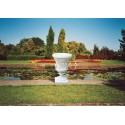 Vaso Romano (Grande)- arredo da giardino in pietra ricomposta