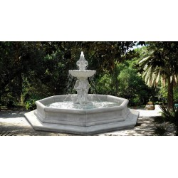 Fountain Varazze